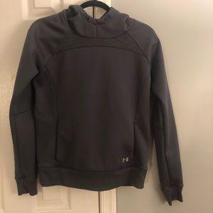 Under Armour ColdGear women's sweatshirt
